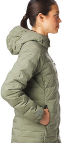 Mountain Hardwear SuperDS Stretchdown Parka Women light army